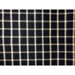 Choose Your Fabric:: Blue Check