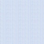 Choose Your Fabric:: Baby Blue Stripe Seersucker