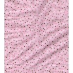 Choose Your Fabric:: Pink Pebbles