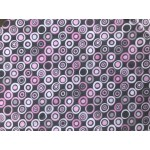 Choose Your Fabric:: Pink/Grey Flannel