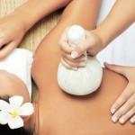 Hot Stone Thai Massage Ball