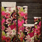 Choose Your Fabric:: Modern Floral