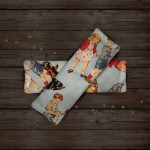 Choose Your Fabric:: Dick & Jane