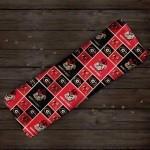 Choose Your Fabric:: Georgia Bulldogs