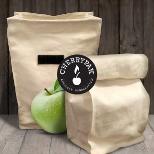 Reusable Lunch Bag & Cherrypak