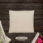 Choose Your Fabric:: Ivory Linen