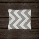 Choose Your Fabric:: Sage Chevron