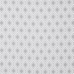Choose Your Fabric:: Silver Flame