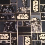 Choose Your Fabric:: Star Wars Classic